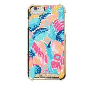 Lilly Pulitzer iPhone 7 Case New in Box